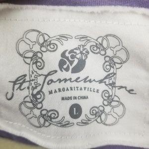Margaritaville Tops - St. Somewhere Margaritaville long sleeve